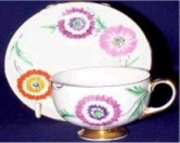 Birks Rawlins & Co. - Cup & Saucer Pattern 4990