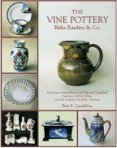 The Vine Pottery - Birks Rawlins & Co.